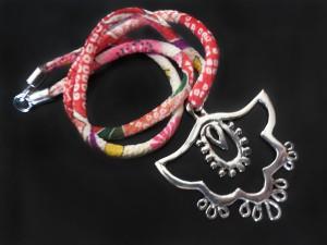 Bali-Necklace2-SilverBotanica